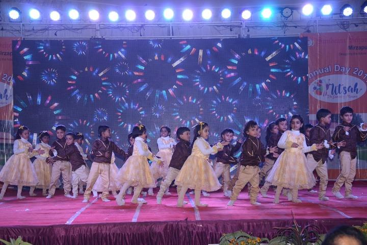 Sunbeam School-Dance