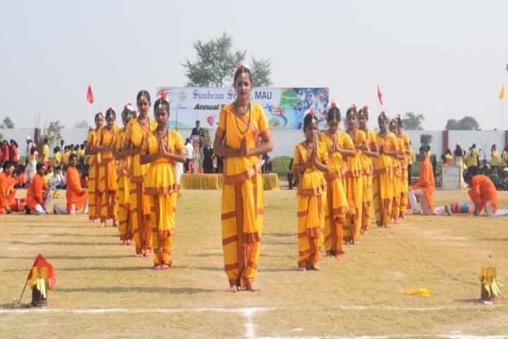 Sunbeam School-Cultural Event