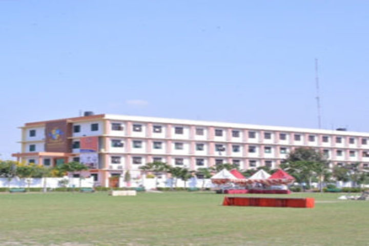 Sunder Deep World School-Playground