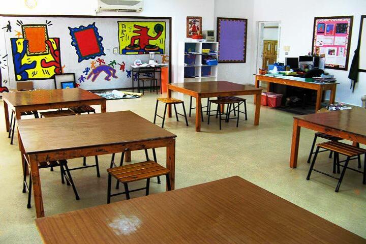 Sunrise Global School-Art Room