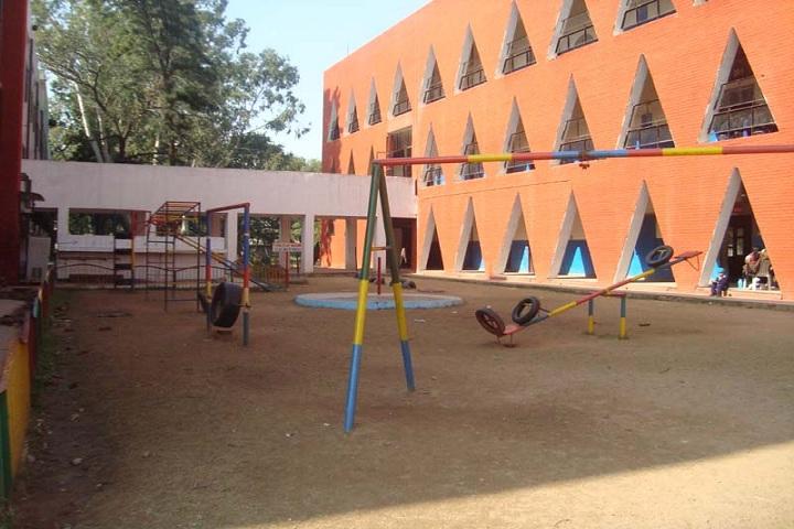 Government Model Senior Secondary School-Tyre Park