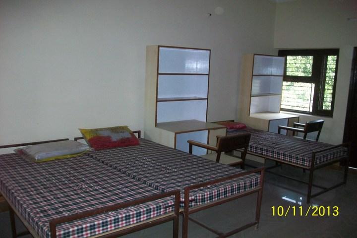 Surevin International School-Hostel