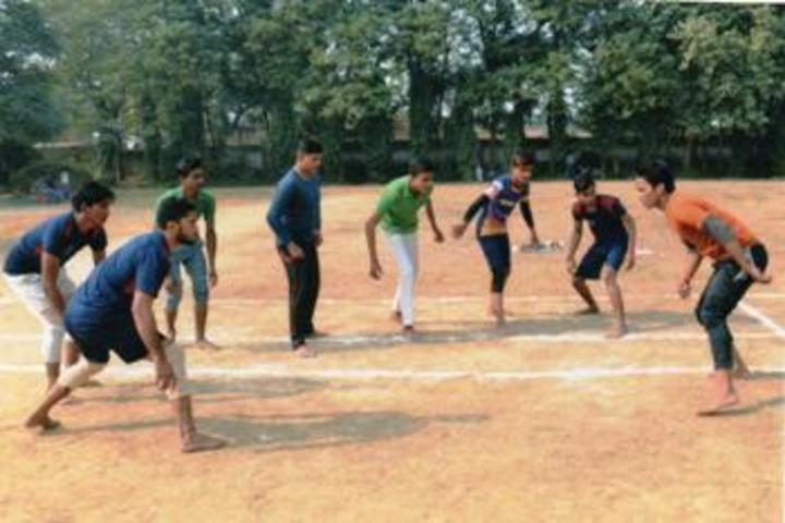 Surya Academy Public School-Games