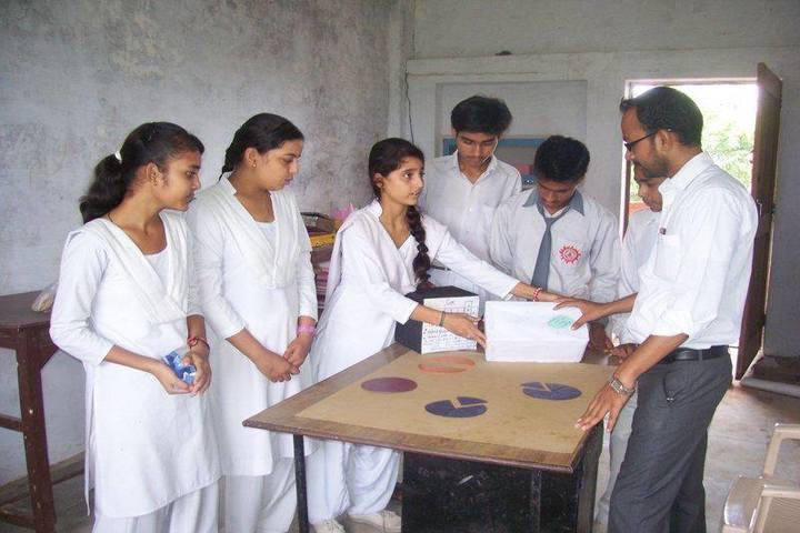 Surya Academy Public School-Maths Lab