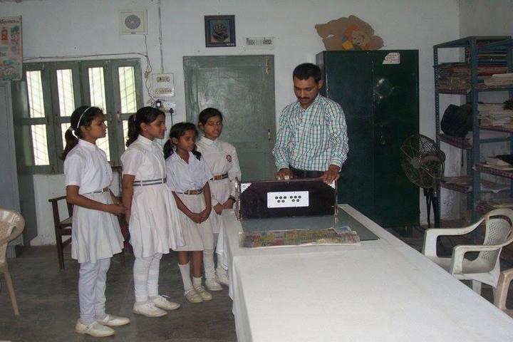 Surya Academy Public School-Music