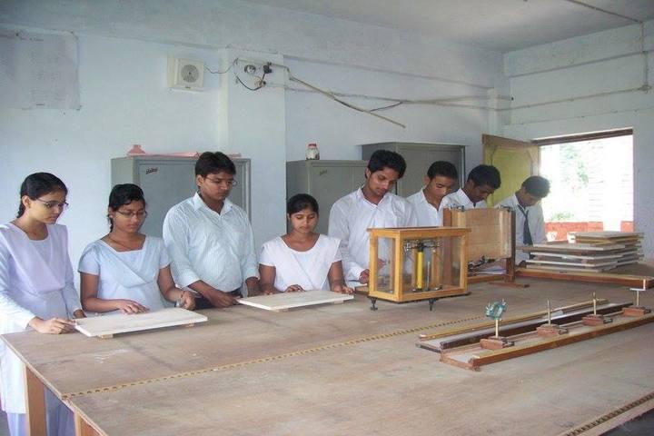 Surya Academy Public School-Physics Lab