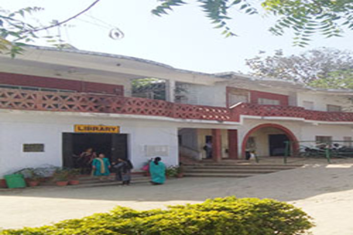 Surya Academy Public School-School View