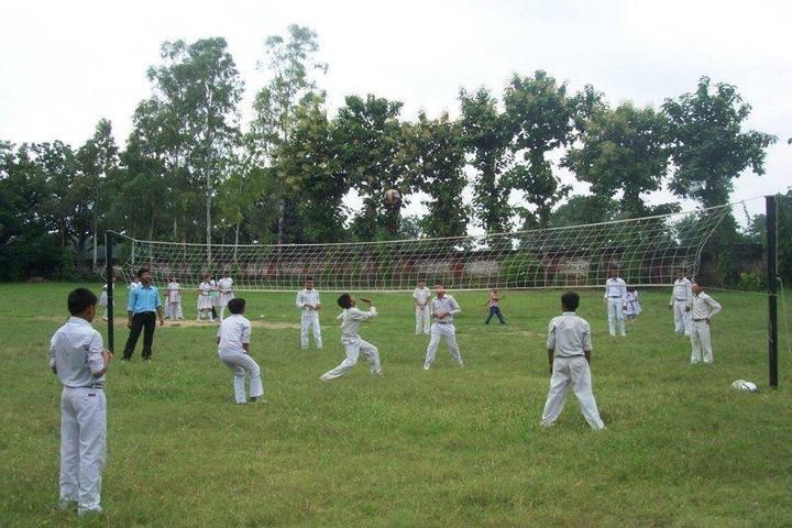 Surya Academy Public School-Sports