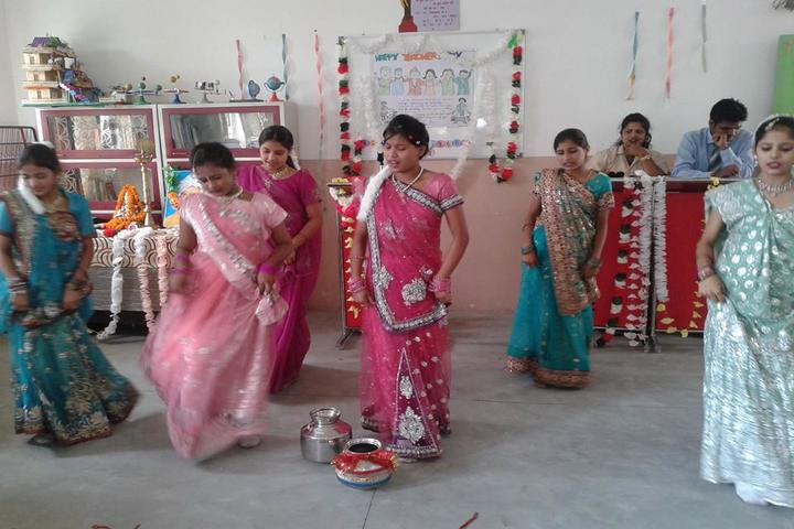Surya Dev International School-Cultural Activity