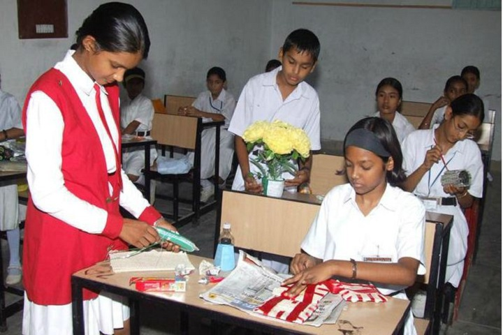 Government Model Senior Secondary School-Activity