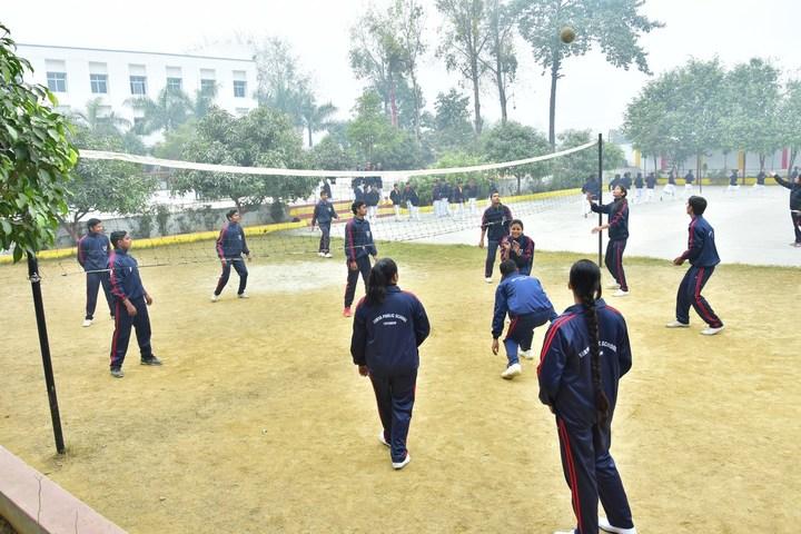 Surya Public School-Sports