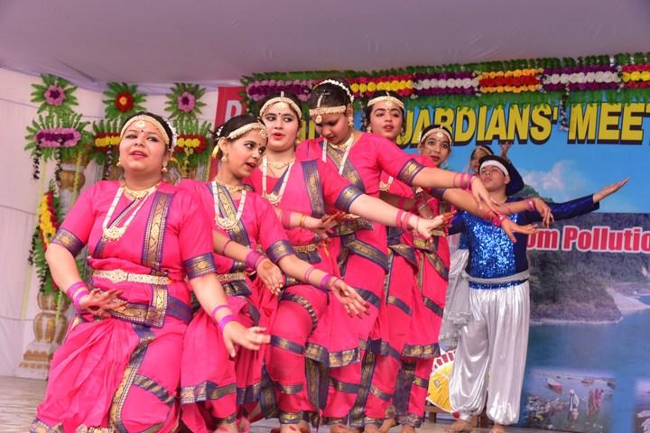 Swami Janki Saran Public School-Cultural Event