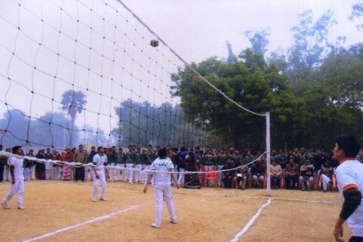 Swami Vivekanand Vidya Ashram-Games