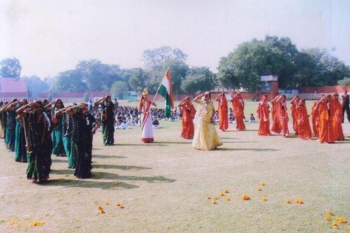 Swami Vivekanand Vidya Ashram-Republic Day