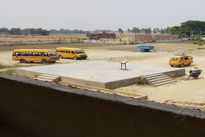 T R C Memorial Public School-Transportation