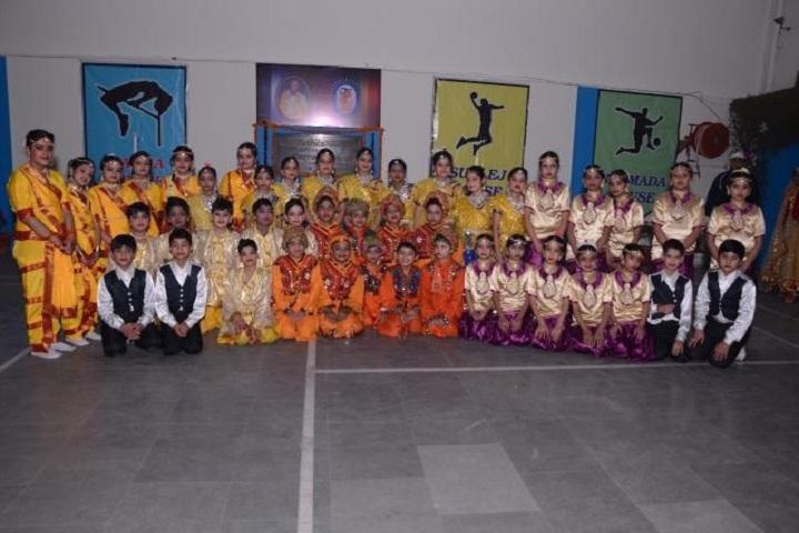 Takshashila Public School-Annual Day