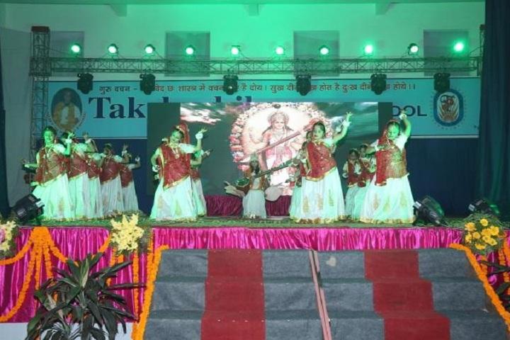 Takshashila Public School-Event