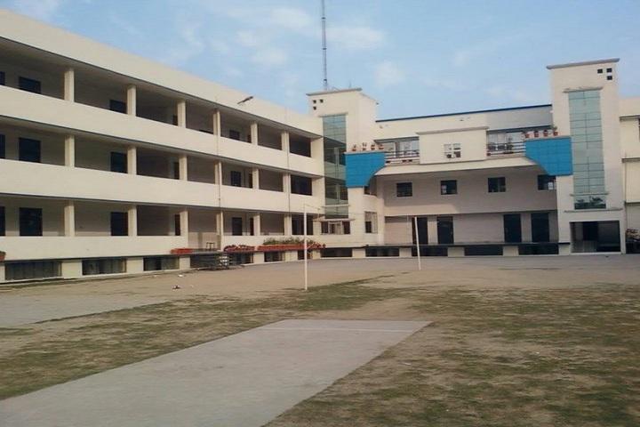 Takshashila Public School-Play Ground
