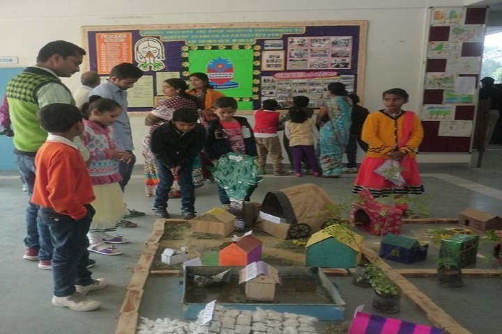 Takshila Academy-Activity