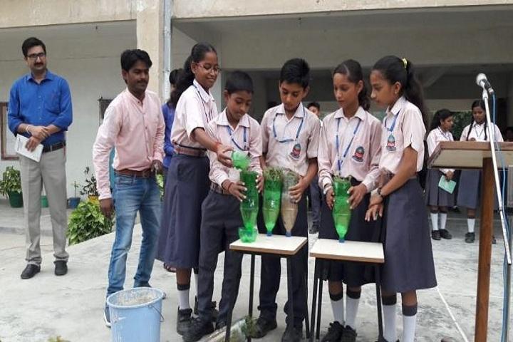 Takshila Academy-Assembly skit