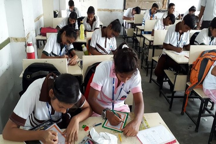 Takshila Academy-Drawing competition