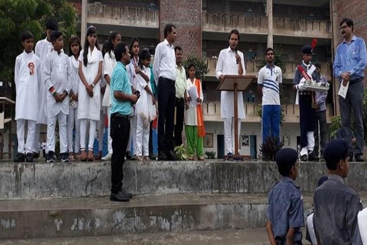 Takshila Academy-Independence day