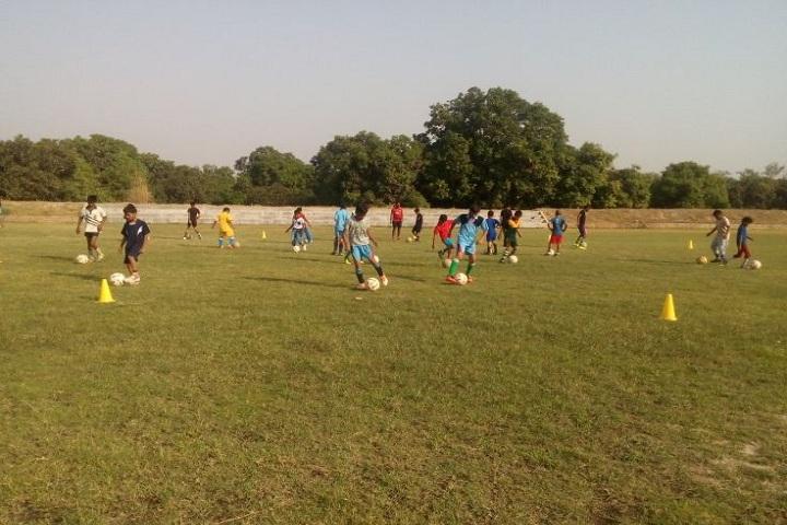 Takshila Academy-Summer camp