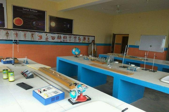 Tapasthali Sainik School-Physics Lab