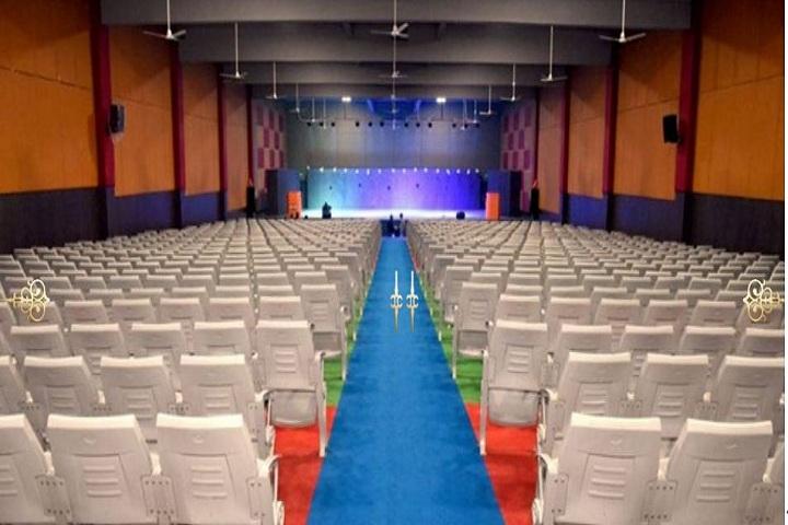 Thakur Vidya Mandir Global School-Av room