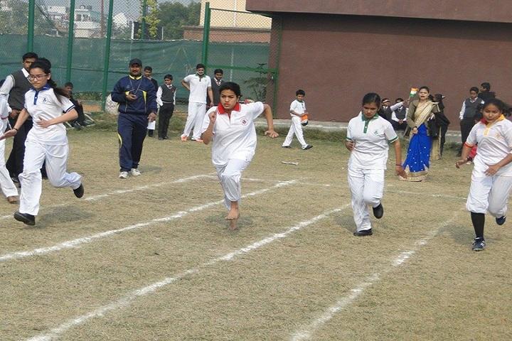 The Avadh School-Sports