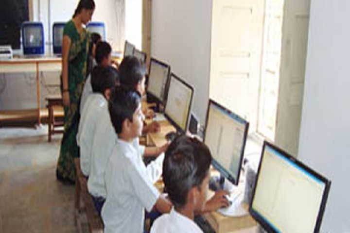 B S Yadav Shikshan Sansthan-Computer Lab