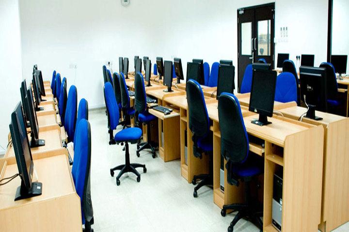 The Elite Academy-Computer Lab