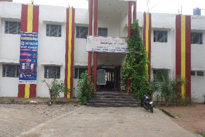 The Sacred Heart Academy-Building