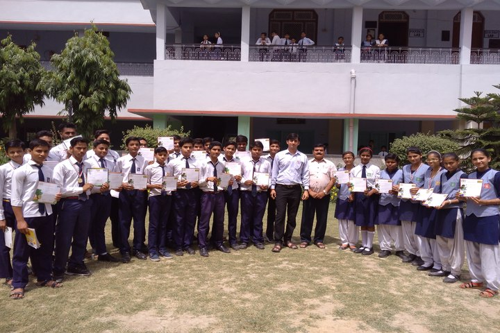 Theosophical Inter College-Event