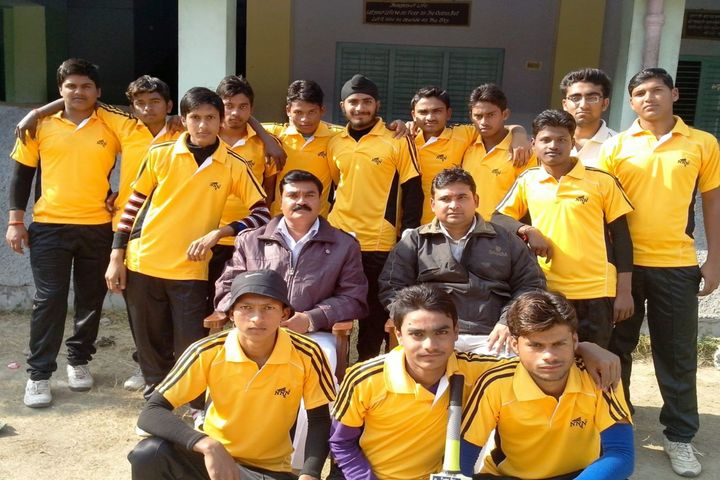 Theosophical Inter College-Sports day