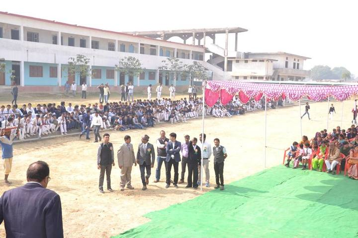 Toolika Public School-Event