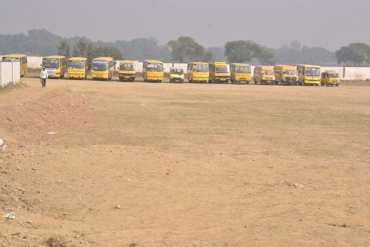 Toolika Public School-Transportation