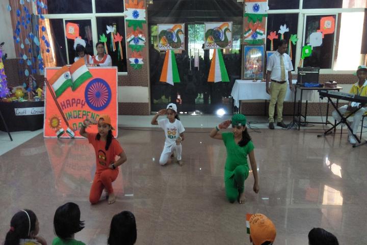 Translam Academy-Independence Day Celebrations