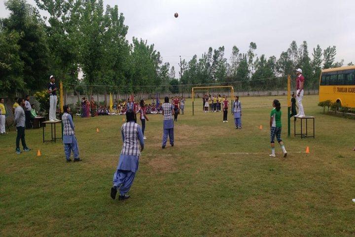 Translam Academy-Play Ground