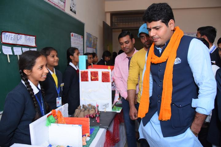 Translam Academy-Science Exhibition