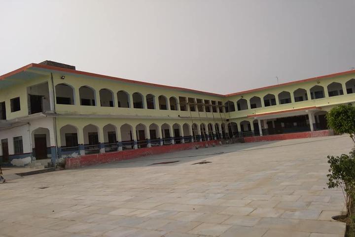 Tundla Public School-Campus