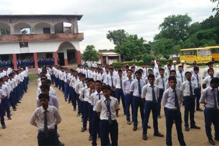 Uma Shankar Vidhyapeeth-Assembly