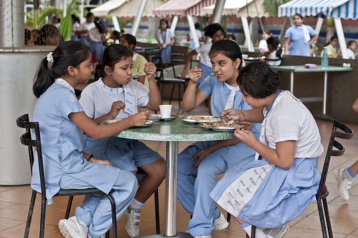 Uttam School For Girls-Canteen