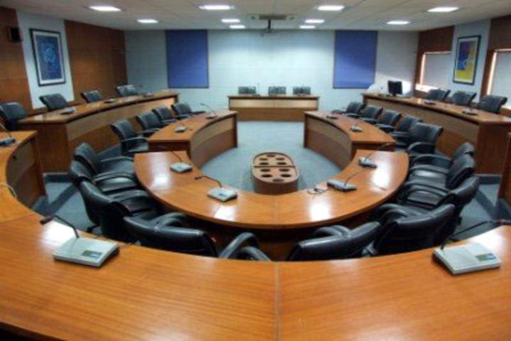 Uttam School For Girls-Conference Room