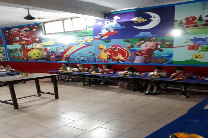 V K S Public School-Kids Room