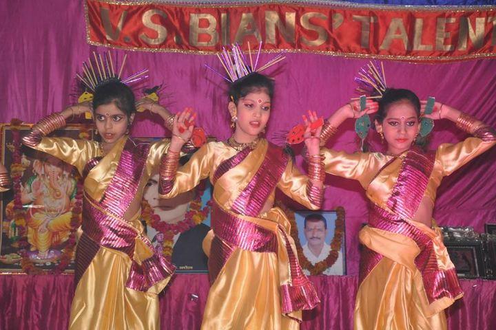 Virendra Singh Baghel Education Centre-Cultural Program