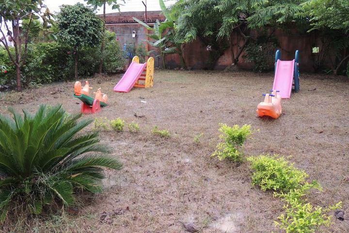 Virendra Singh Baghel Education Centre-Kids Play Area