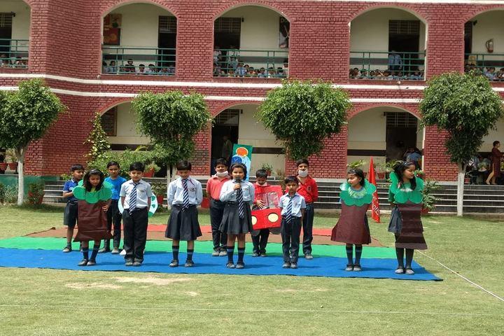 Vedantic International School-Event