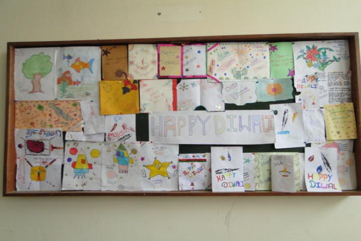 Vidhya International School-Activity