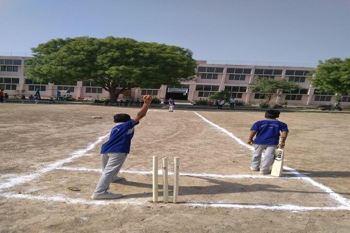 Vidhya International School-Sports